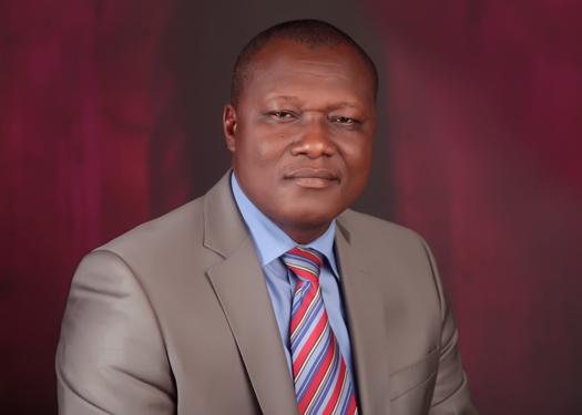 Omini Oden, Former Chief Press Secretary to Governor Imoke