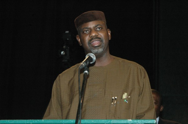 Governor Liyel Imoke of Cross River State