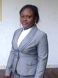 Comrade Agwaye Philomina Odah, President, National Association of Cross River State Students World Wide (NACRISS WW)