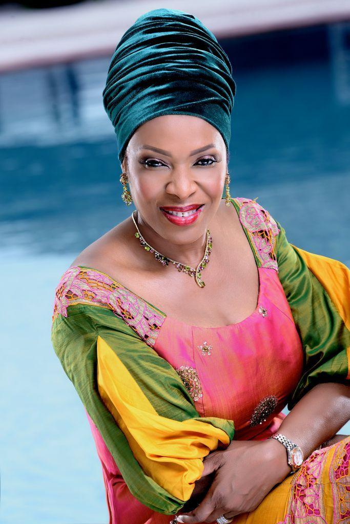 Mrs. Obioma Imoke