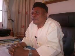 Sir Patrick Otu, CROSIEC Chairman