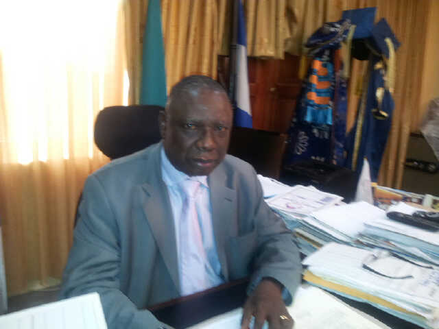 Be Good Ambassadors of Unical, VC Charges Graduating Doctors