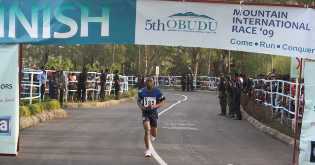 World Mountain Race Champion Confirmed For Obudu Mountain Race 2013