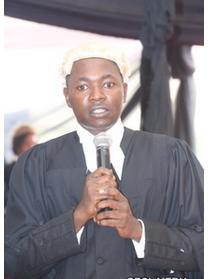 Attah Ochinke, Cross River Attorney General