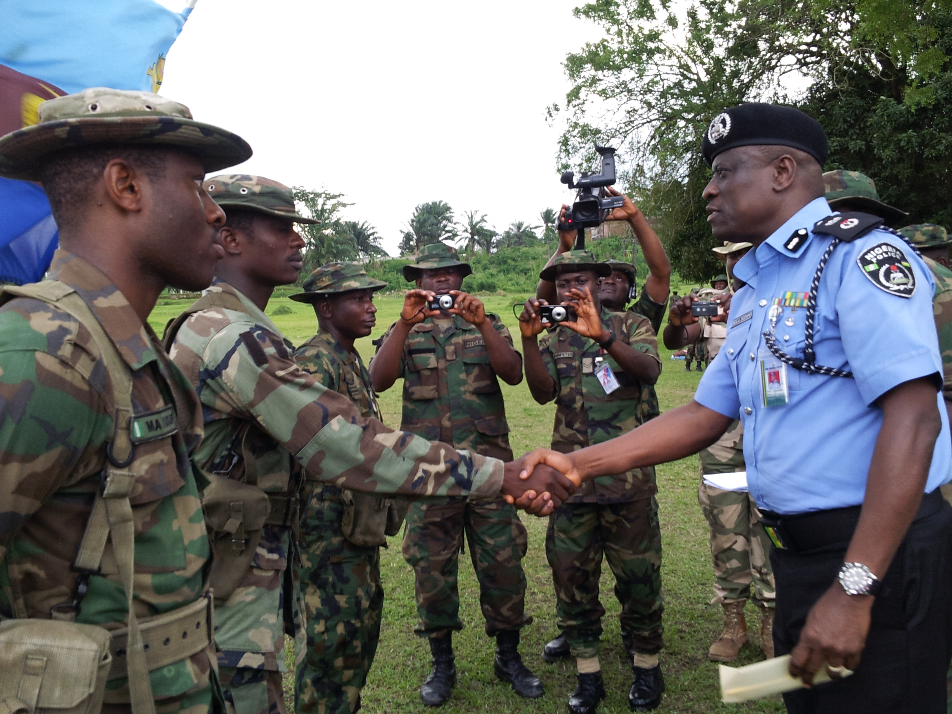 Inter-Agency Cooperation Responsible For Peace in Cross River – Police Commissioner