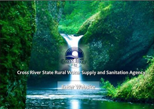 cross river water agency