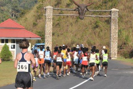 Uganda Favored to Make Obudu History
