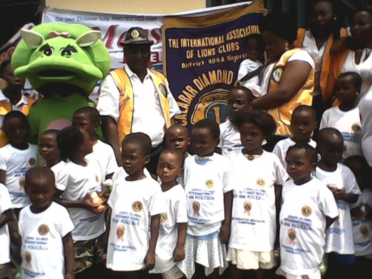Paradise Games 2014: Minister Inaugurates Organizing Committee