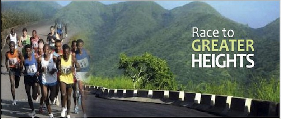 147 Runners For Obudu Mountain Race