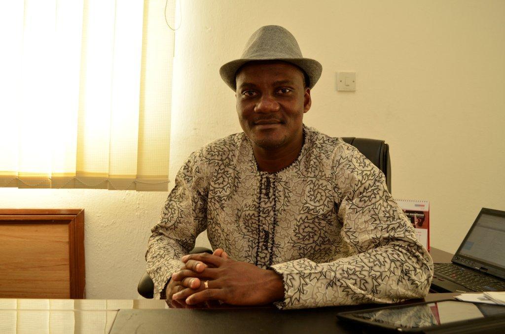 Special Adviser, Tourism Development, Barrister Wilfred Usani