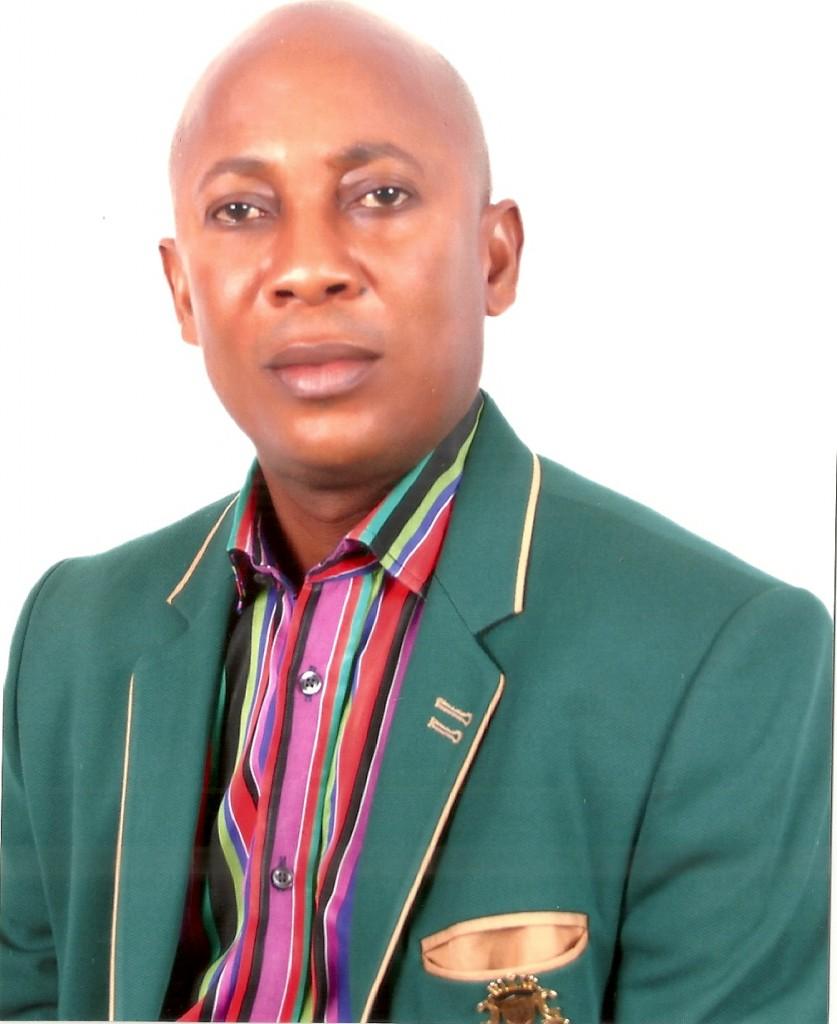 Boki LGA chair