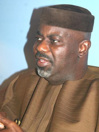 Liyel Imoke, Governor, CRS