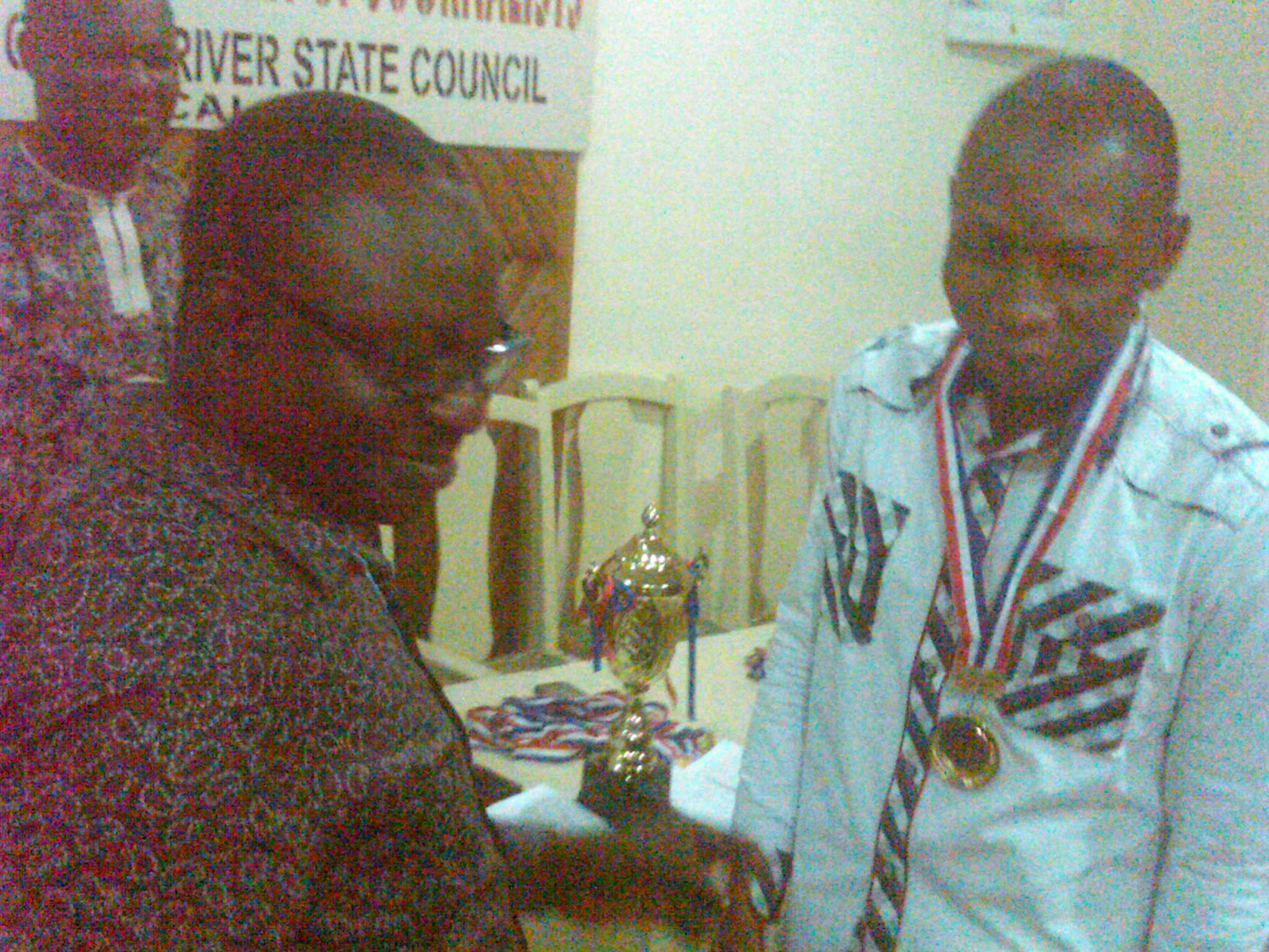 Cross River NUJ Hands Cash Prizes To Press Week Competition Winners