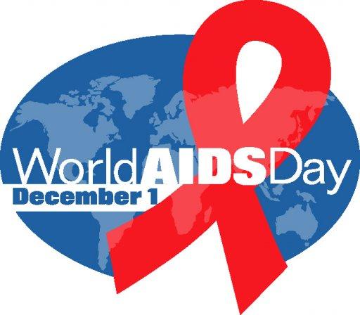 World AIDS-Day-logo