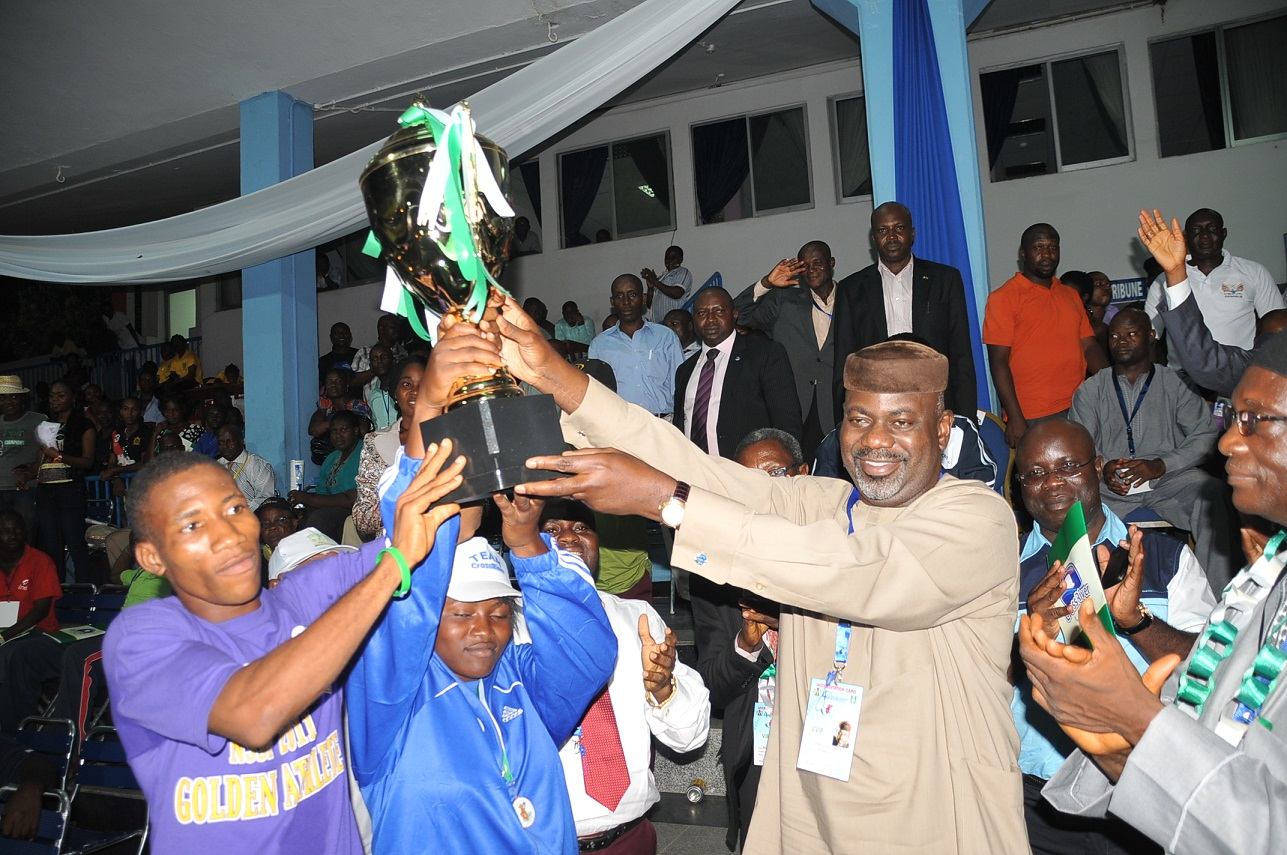 National School Sports Festival – Cross River Retains Title