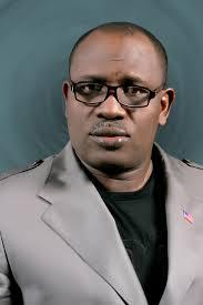 Mr. Rekpene Bassey, Cross River State Security Adviser