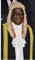 Hon. Larry Odey, Speaker, Cross River State House of Assembly