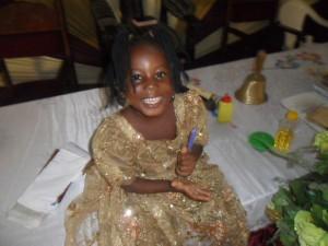 Reincarnated Ntunkai Mma Abumi
