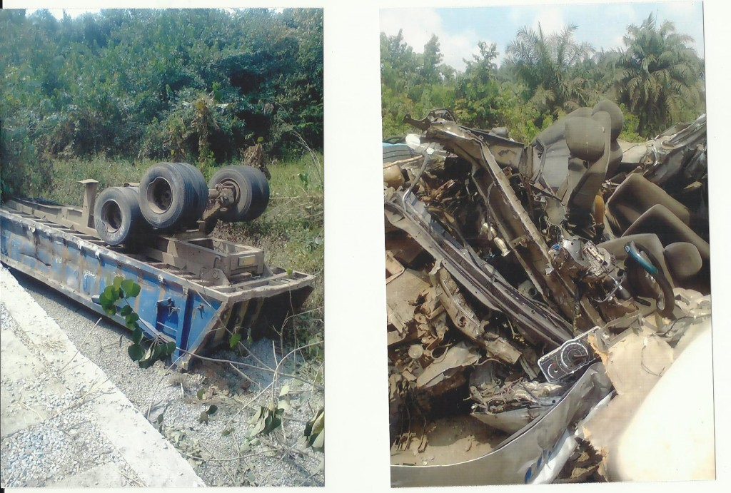 The affected trucks