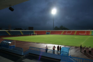 U.J. Esuene Stadium, Calabar