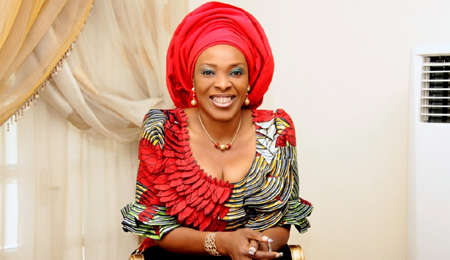 Obioma Imoke, Cross River First Lady