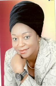 Hon. Rose Anyim, Executive Chairman, Ogoja Local Government Council