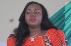 Mrs. Edith Amadi, Executive Chairman, Abi LGA