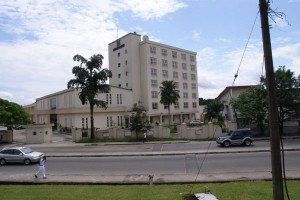 Transcorp Metro Hotel, Calabar