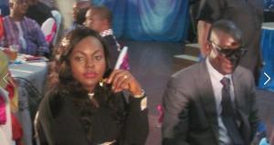 Abi LG Boss and Hon. Owan Enoh