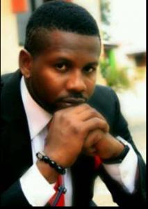Eric Anderson, Cross River Nollywood actor