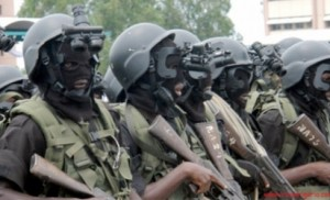 Operatives of the Joint Task Force, JTF