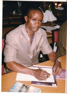 Dr. Emmanuel Ebri, President, Cross River State Indigenes Forum, Lagos