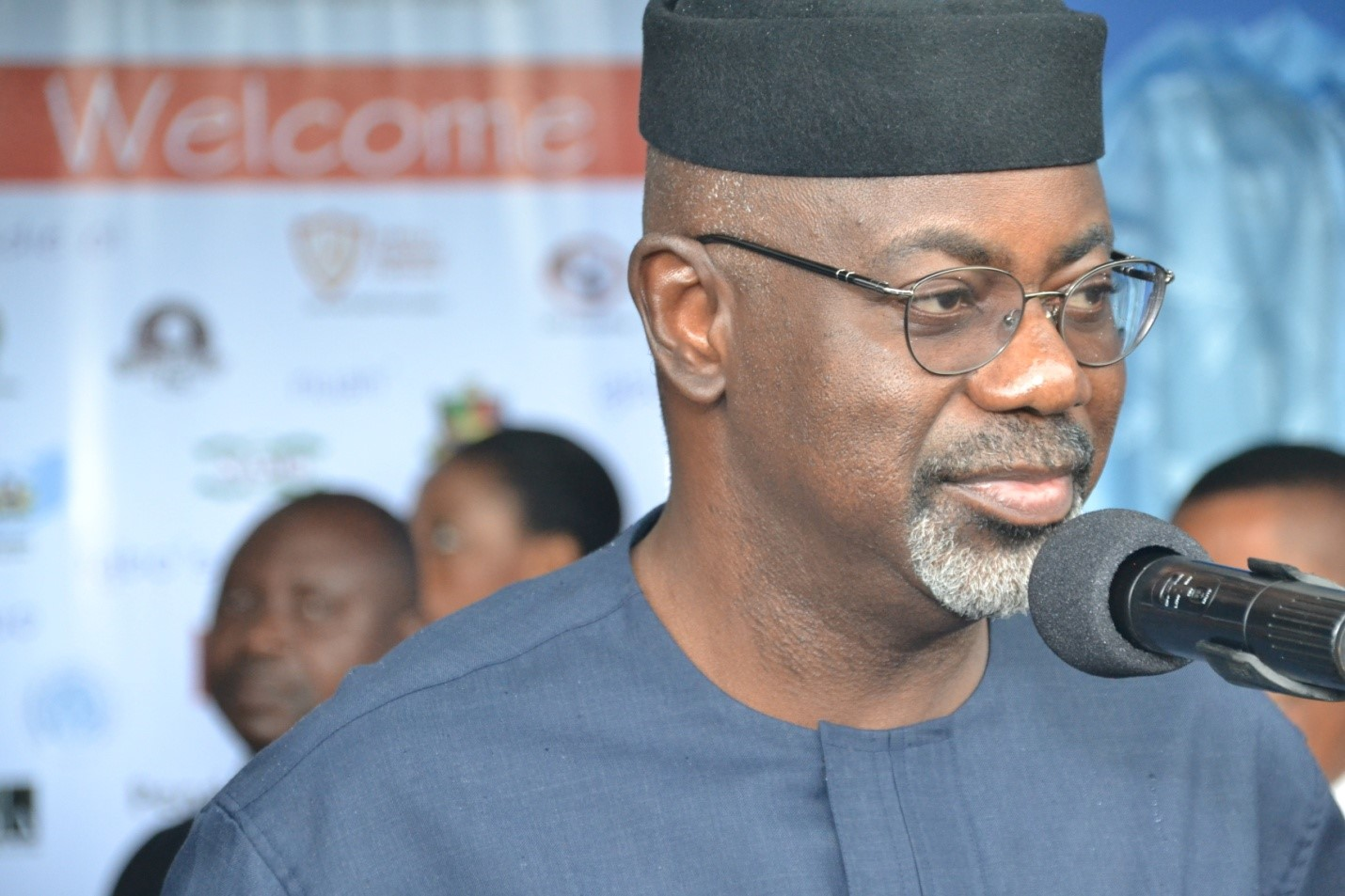Liyel Imoke, Governor, Cross River State