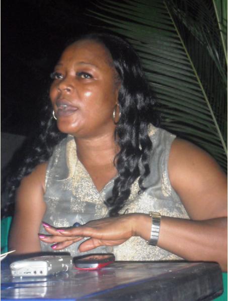 I Regret Running For Nigeria – Mercy Nku, Former Nigerian Olympian