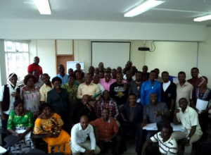 The fifty prospective beneficiaries