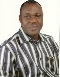 Hon. Emmanuel Ugbe, Executive Chairman, Obudu LGA