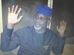 Senator Liyel Imoke, Governor, Cross River State
