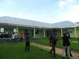 Completed St. Theresa Primary School Adijinkpo Ikom