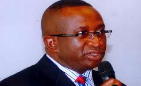 Senator Victor Ndoma Egba