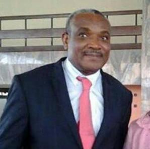 Barrister Okoi Obono Obla, APC Chieftain