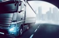 Amazing Modern Truck