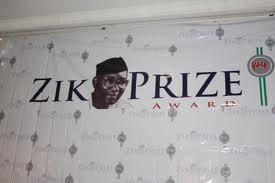 Zik-prize