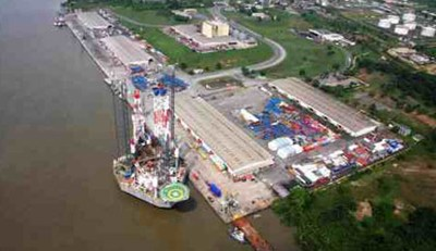 Cross River To Sign MoU With Chad On Bakassi Deep Seaport