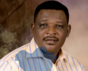 Goddy Jedy Agba, Unwanted Governor?