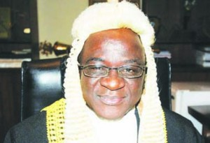 Hon. Larry Odey, Speaker, Cross River State House of Assembly and 2015 Governorship Aspirant