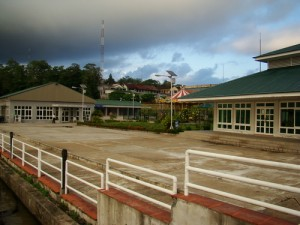 Calabar Marina Resort, one of the best relaxation centers in Calabar