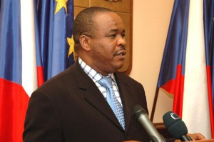 Mike Onolememen, Federal Minister of Works