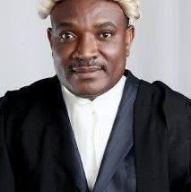 Chief Obono Obla
