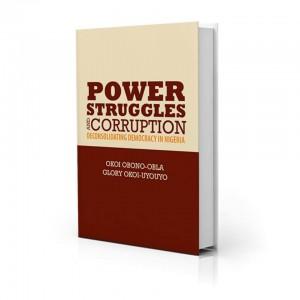 power struggle and corruption