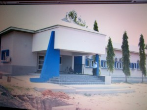 Institute of Technology and Management, Ugep